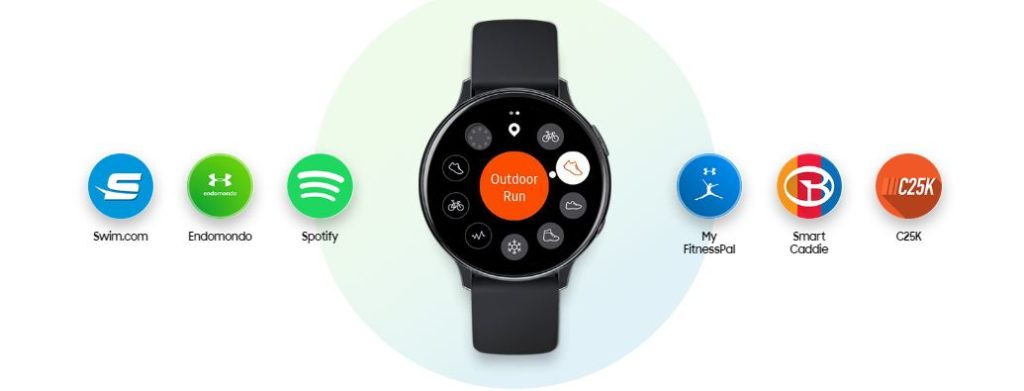 3rd Party Apps For Active 2 Watch