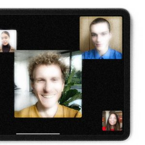 iOS 13.4 Video Call Issue - Facetime Issue